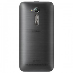 "ASUS ZenFone Go ZB500KL 5"" HD IPS Quad-core (1,00GHz) 2GB 16GB Cam5/13Mp Dual SIM LTE Android 6.0 strieborny ZB500KL-3H043WW"
