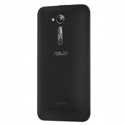 "ASUS ZenFone Go ZB500KG 5"" FWVGA Quad-core (1,20GHz) 1GB 8GB Cam2/8Mp Dual SIM Android 5.0 čierny ZB500KG-1A001WW"