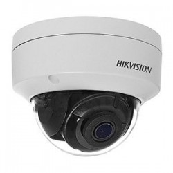 Hikvision DS-2CD2143G0-IU(2.8MM) 4MP Outdoor Dome Fixed Lens