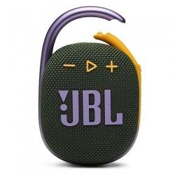 JBL Clip 4 Green reproduktor JBL CLIP4GRN