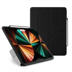 """Pipetto puzdro Origami Pencil Case pre iPad Pro 12.9"""" 2021 - Black..."""