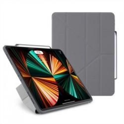 """Pipetto puzdro Origami Pencil Case pre iPad Pro 12.9"""" 2021 - Dark..."""