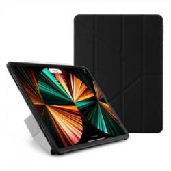 """Pipetto puzdro Origami TPU Case pre iPad Pro 12.9"""" 2021 - Black..."""