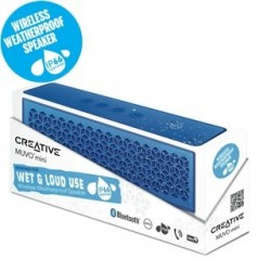 Reproduktory CREATIVE MUVO mini blue 51MF8200AA006
