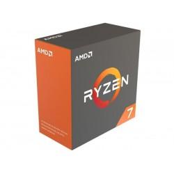 AMD, Ryzen 7 1800X, Processor BOX, soc. AM4, 95W YD180XBCAEWOF