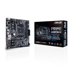 ASUS PRIME A320M-K soc.AM4 90MB0TV0-M0EAY0