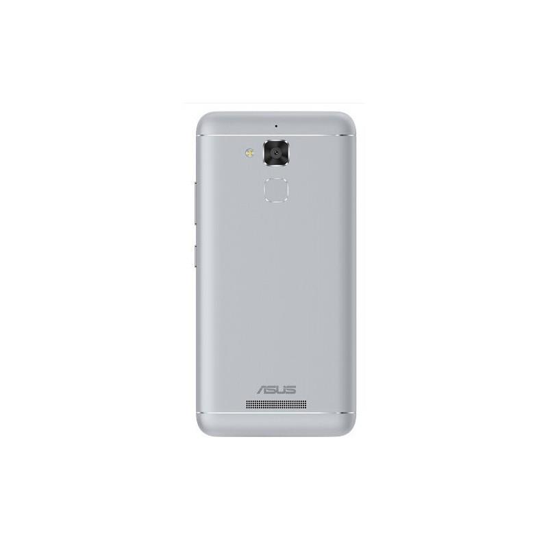 """ASUS ZenFone 3 Max ZC520TL 5,2"""" HD IPS Quad-core (1,50GHz) 2GB 32GB DualSIM LTE Android 6.0 strieborný ZC520TL-4J078WW"""