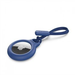 Belkin puzdro Secure Holder with Strap pre AirTag - Blue F8W974btBLU