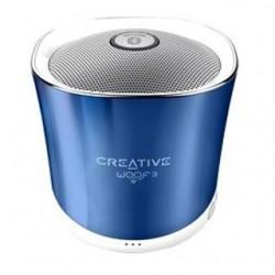Reproduktory CREATIVE WOOF3 blue 51MF8230AA002