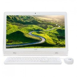 """Acer Aspire Z1-612 ALL-IN-ONE 19,5"""" DLED/ Pentium Quad-Core J3710 /4GB/1TB/DVDRW/W10 Home DQ.B4JEC.001"""