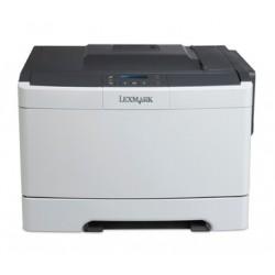 Lexmark CS317dn, color laser, 4800dpi, 23ppm, 256MB, 800MHz, USB, Duplex, Lan 28CC070