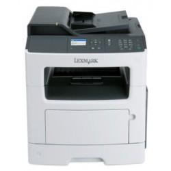 Lexmark MX317dn, mono laser MFP, 1200dpi, 33ppm, 256MB, 800MHz, print, copy,scan,fax, Duplex,Lan 35SC745