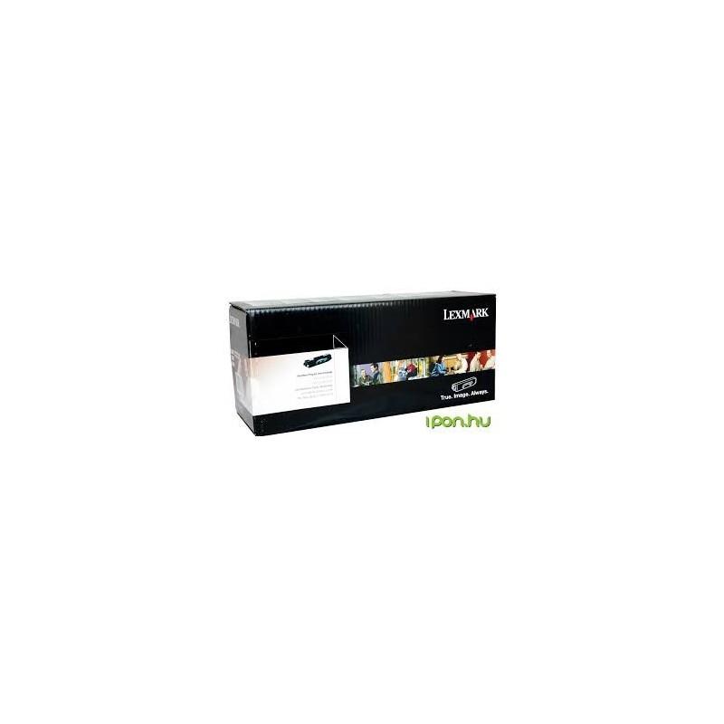CS/CX31/41/51x Black Toner Cartridge Return - 3 000 stran 71B20K0