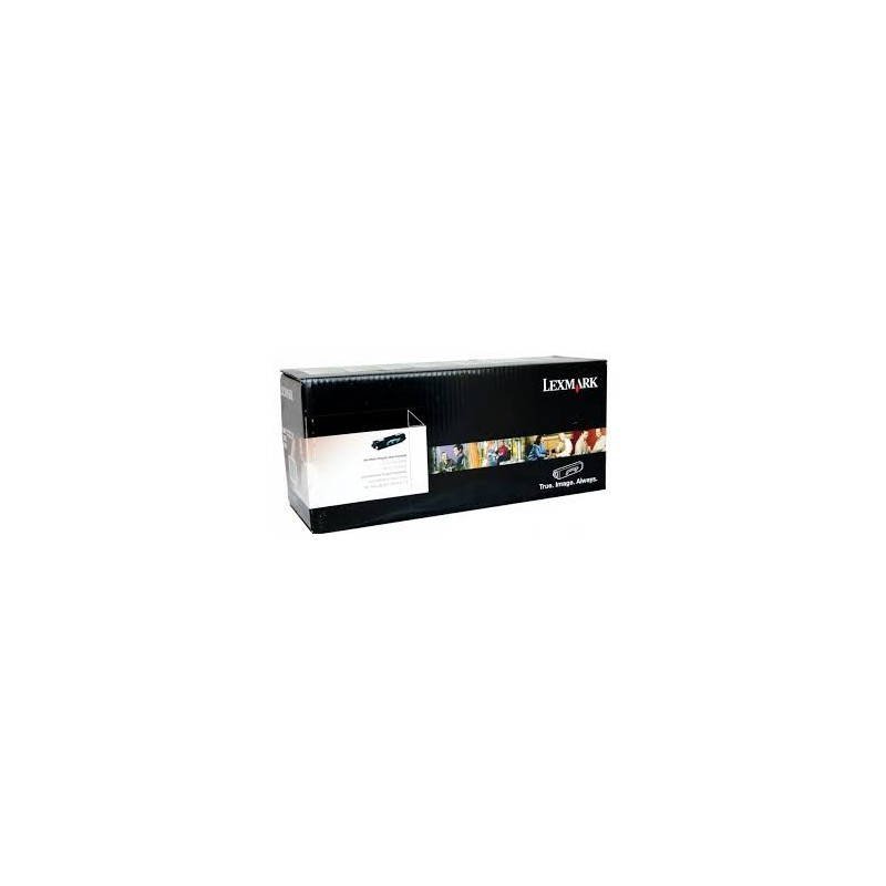 CS/CX31/41/51x Yellow Toner Cartridge Return - 2 300 stran 71B20Y0
