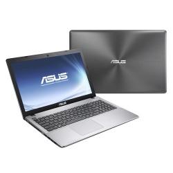 """ASUS X550VX-DM479T Intel i7-6700HQ 15.6"""" FHD matný GTX950M-4GB 8GB 1TB WL BT DVD/RW Cam W10 CS šedý"""