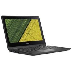 """Acer Spin 1 (SP111-31-C5ZR) Celeron N3450/4 GB+N/A/eMMC 32GB+N/HD Graphics /11.6"""" FHD IPS dotykový/W10 Home/Black NX.GMBEC.001"""