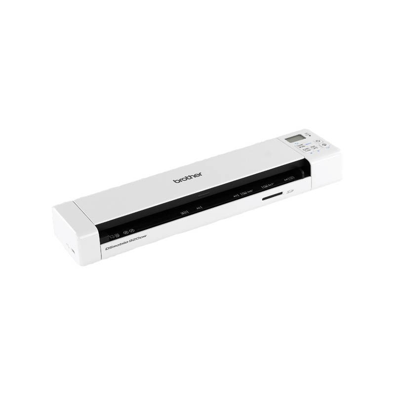 Mobile Scanner DS-920DW DS920DWZ1