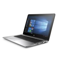 HP EliteBook 850 G3; Core i5 6200U 2.3GHz/8GB RAM/256GB M.2...