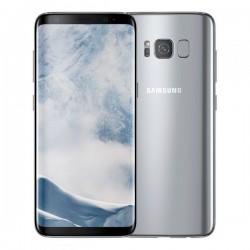 Samsung GALAXY S8+ 64GB, strieborná SM-G955Silver