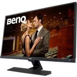 "BENQ LED Monitor 32"" EW3270ZL 9H.LFRLB.QBE"