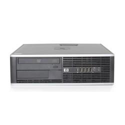 HP Compaq Elite 8300 SFF; Core i7 2600 3.4GHz/8GB RAM/128GB SSD +...