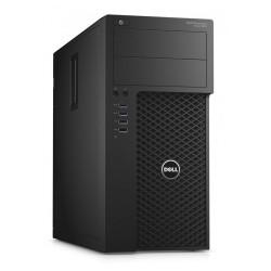 Dell Precision 3620; Intel Xeon E3-1220 v5 3.0GHz/16GB RAM/256GB...