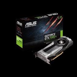 ASUS GTX1080TI-FE 11GB/352-bit, GDDR5X, HDMI, 3xDP 90YV0AP0-U0NM00