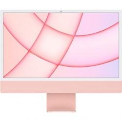 """APPLE iMac (2021) 23,5"""" 4.5K M1 8GPU/8/512/Int/Pin MGPN3SL/A"""
