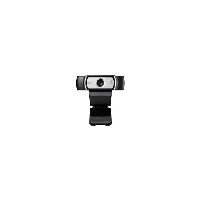 Logitech Webcam C930e HD 960-000972