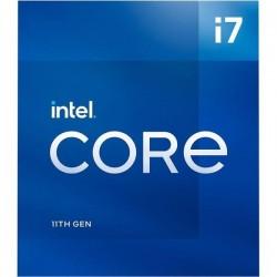 Intel® Core™i7-11700KF processor, 3.60GHz,16MB,LGA1200, BOX, bez...
