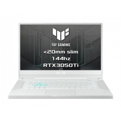 "ASUS TUF Dash F15 FX516PE-HN019T Intel i7-11370H 15.6"" FHD 144Hz..."