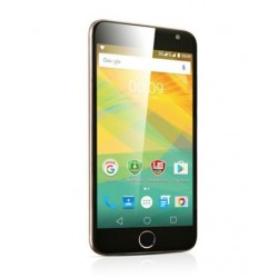 "Prestigio Multiphone Grace R7 5"" IPS 1280x720 2/16GB Android 6.0 DUALSIM ZLATY PSP7501DUOGOLD"