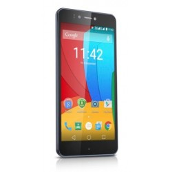 "Prestigio Multiphone Muze A7 5.3"" IPS 1280x720 2/16GB OctaCore Android 5.1 DUALSIM CIERNY PSP7530DUOBLACK"