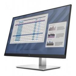 HP E27 G4, 27.0 IPS, 1920x1080, 1000:1, 5ms, 250cd, VGA/DP/HDMI,...