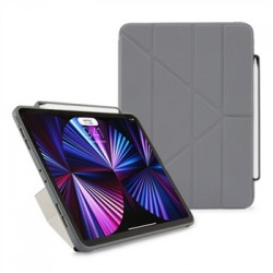 """Pipetto puzdro Origami Pencil Case pre iPad Pro 11"""" 2021 - Dark..."""