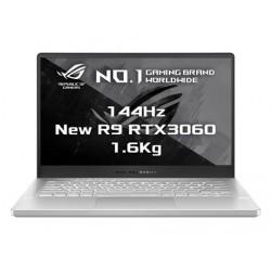 ASUS ROG Zephyrus G14 GA401QM-HZ234T R9-5900HS, 8GB , 512GB SSD,...
