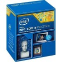 Intel Core i5-4460 processor, 3,20GHz,6MB,LGA1150 BOX, HD Graphics 4600 BX80646I54460