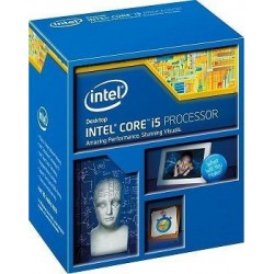 Intel Core i5-4460 processor, 3,20GHz,6MB,LGA1150 BOX, HD Graphics 4600 BX80646I54460