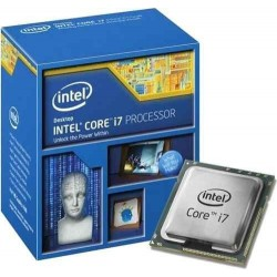 Intel Core i7-4790 processor, 3,60GHz,8MB,LGA1150 BOX, HD Graphics 4600 BX80646I74790