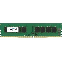 Crucial 8GB 2400MHz DDR4 CL17 Unbuffered DIMM CT8G4DFD824A