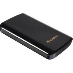 Transcend StoreJet 25D3 1TB ext. HDD 2.5' USB 3.0, SW Elite, 256bit AES,čiern TS1TSJ25D3