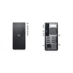 DELL Inspiron 3891/i5-10400/8GB/256GB SSD+1TB SATA/4GB GTX...