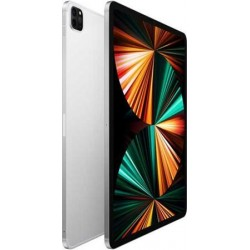Apple iPad Pro 2021 12,9´´ 512GB wi-fi + 5G Silver MHR93FD/A