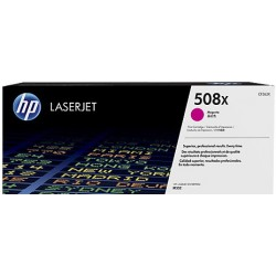 HP originál toner CF363XC, magenta, 9500str., HP HP LaserJet Enterprise M552dn,M553dn,M553n,M553x, kontraktový produkt