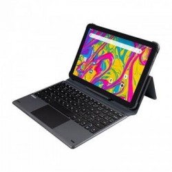 "UMAX VisionBook 10C LTE + Keyboard Case Výkonný 10"" Full HD tablet..."