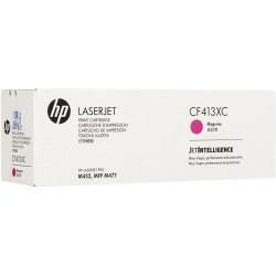 HP originál toner CF413XC, magenta, 5000str., HP Color LaserJet Pro M452dn,nw, MFP M477fdn,fdw,fnw, kontraktový produkt
