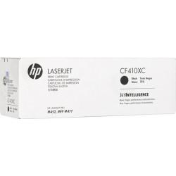 HP originál toner CF410XC, black, 6500str., HP Color LaserJet Pro M452dn,nw, MFP M477fdn,fdw,fnw, kontraktový produkt