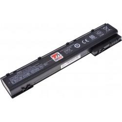Baterie T6 power HP Zbook 15 G1, 15 G2, Zbook 17 G1, 17 G2,...