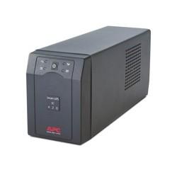 APC Smart UPS SC 620VA 230V sc620i