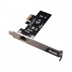 AKASA 2.5 Gigabit PCIe sieťová karta AK-PCCE25-01